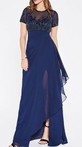 New formal evening dress,mother of the bride dress